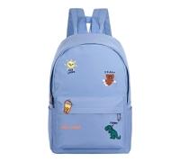 Молодежный рюкзак Mr.Martin 212437 синий