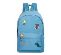 Молодежный рюкзак Mr.Martin 212437 бирюза