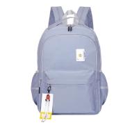 Молодежный рюкзак S107 голубой