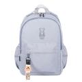 Молодежный рюкзак S084 серый