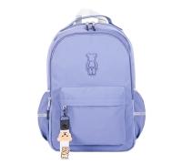 Молодежный рюкзак S084 синий