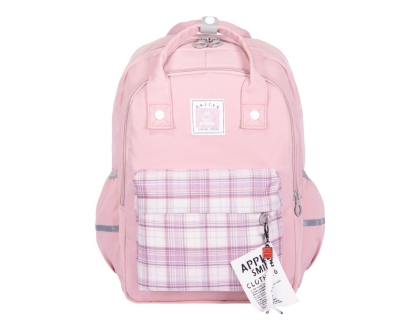 Молодежный рюкзак S122 пудра