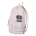 Молодежный рюкзак S126 бежевый