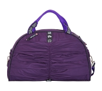 Сумка для фитнеса №88, фиолетовый