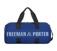 Спортивная сумка №99б, синий