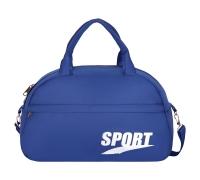 "Спортивная сумка №14 ""Спорт"" синий"