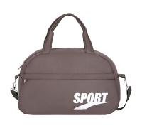 """Спортивная сумка №14 """"Спорт"""" хаки"""