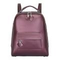 Женский рюкзак D1015, коричневый