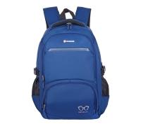 Молодежный рюкзак MERLIN S962 синий