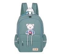 Молодежный рюкзак MERLIN S126 хаки