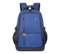 Молодежный рюкзак MERLIN S820 синий
