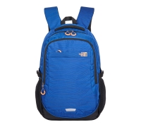 Молодежный рюкзак MERLIN S2018 синий